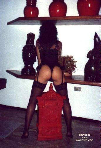 Pic #2 - Brazilian's Panties