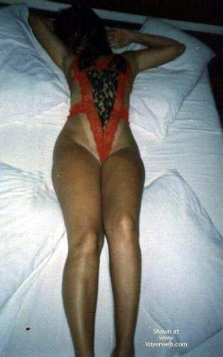 Pic #3 - Brazilian's Panties