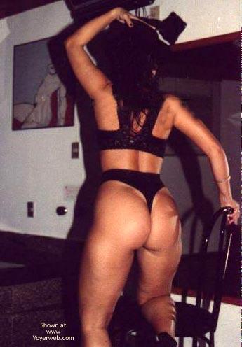 Pic #5 - Brazilian's Panties