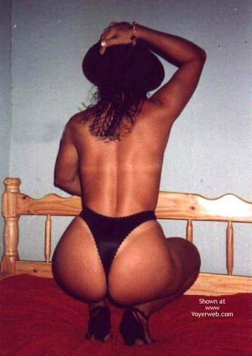 Pic #7 - Brazilian's Panties