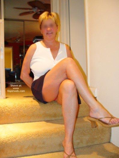 Pic #5 - Sexy Granny