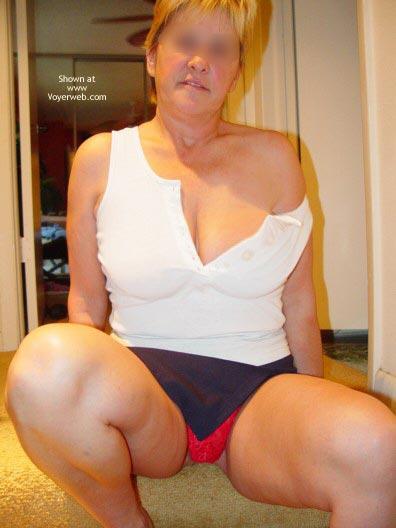Pic #7 - Sexy Granny