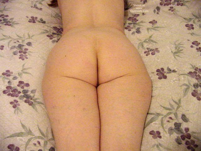 Pic #1 - My Wife 47 Nude