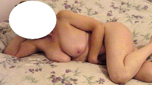 Pic #5 - My Wife 47 Nude