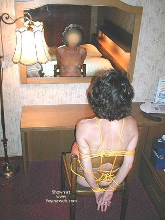 Pic #1 - *SV My Submissive Wife Tatjana