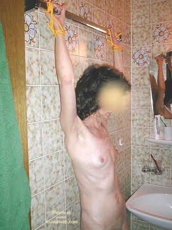 Pic #4 - *SV My Submissive Wife Tatjana