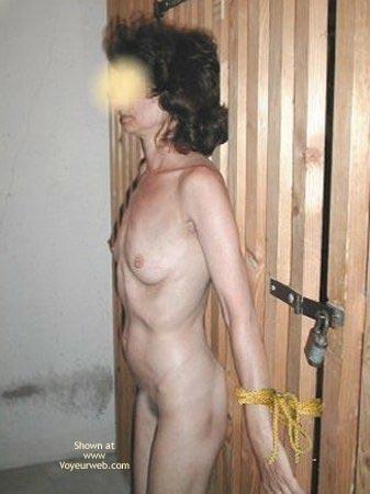 Pic #8 - *SV My Submissive Wife Tatjana