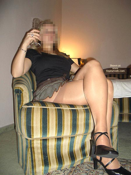 Pic #4 - *NL Champagne & Stockings 1