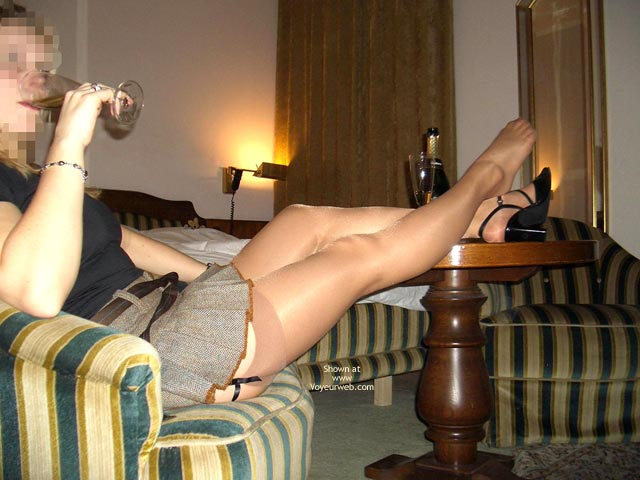 Pic #7 - *NL Champagne & Stockings 1