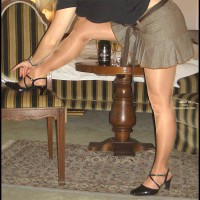 *NL Champagne & Stockings 1