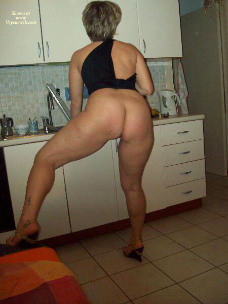 Pic #1 - Hot Veruska , Hi Everyone!this Is My 32 Years Wife...i Love Her Ass