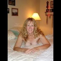 Kathy'S 1st Time Posing
