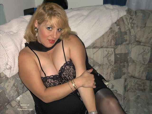 Pic #1 - Bondage Novice