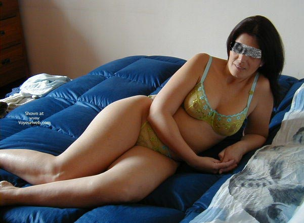 Pic #5 - My Private Model 2