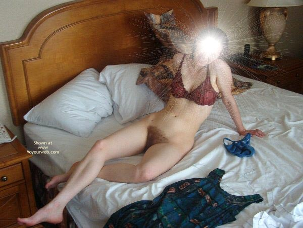 Pic #1 - *BE No Panties