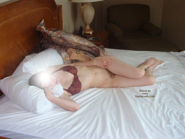 Pic #3 - *BE No Panties