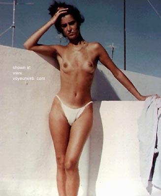 Pic #7 - Spanish Women