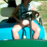 My Golfing Partner