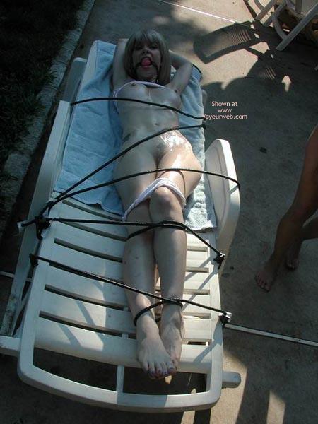 Pic #9 - Bound Sunbather