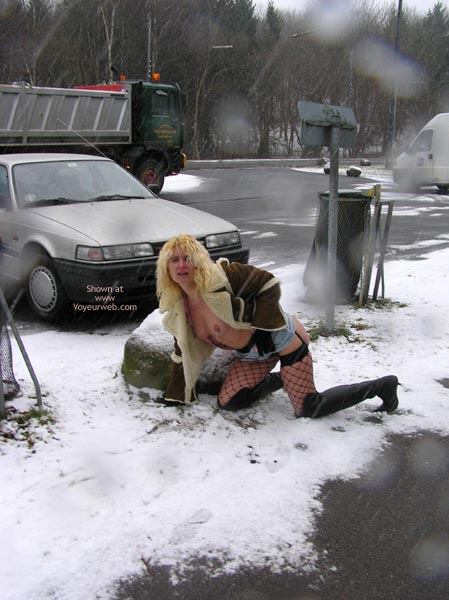 Pic #4 - Ja Ol In The Snow