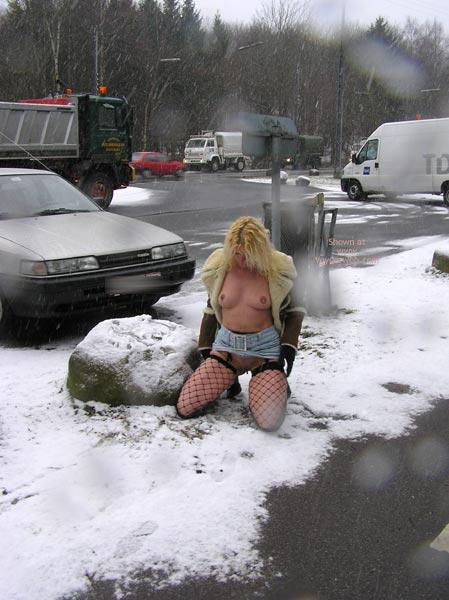 Pic #5 - Ja Ol In The Snow