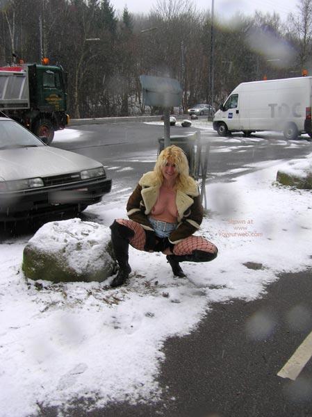 Pic #6 - Ja Ol In The Snow