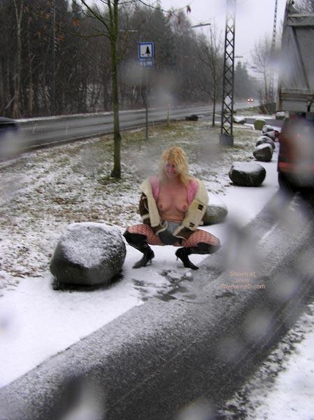 Pic #8 - Ja Ol In The Snow