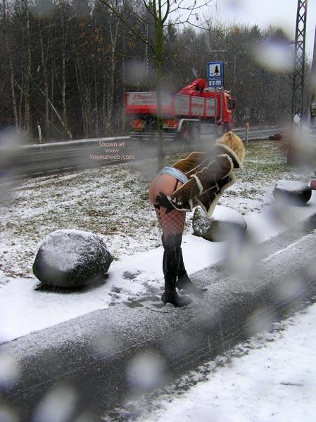 Pic #9 - Ja Ol In The Snow