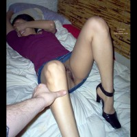 My Hot Indian Girlfriend'S First Time
