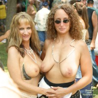 Some Spectators @ Nap 2008
