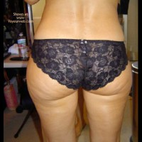 Mature Fit Wife