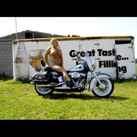 Harley Lady - 1st Contri