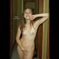 Small Tits - Blonde Hair, Pink Nipples, Small Tits
