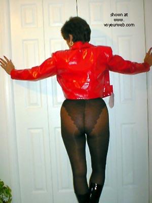 Pic #7 - SR Mature Woman Ass