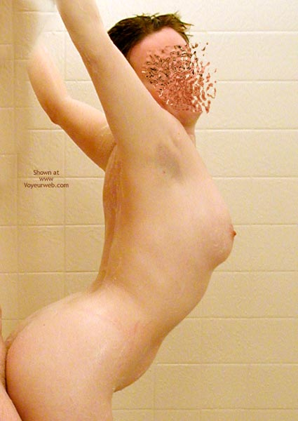 Pic #10 - Nutella Girl'S Shower 2