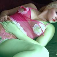 Starlette Pretty In Pink