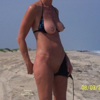 My Sexy 52 Yo Girlfriend
