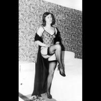 1970's Nylons