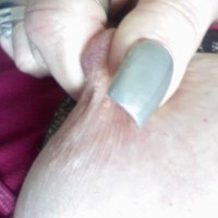 Nipple Pinch