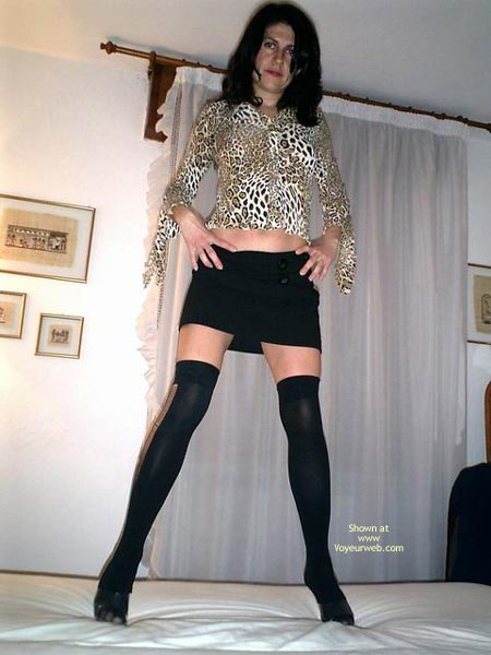 Pic #2 - Sexy Cri At Home