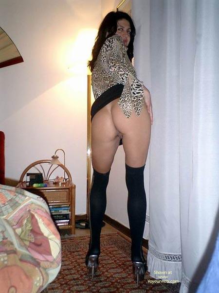 Pic #6 - Sexy Cri At Home
