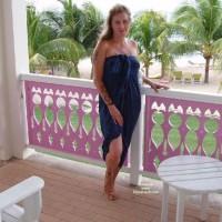 Jamaica Balcony