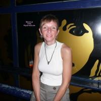 Hot Wife 39 In Ibiza 2008