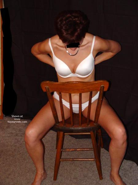 Pic #2 - The Chair