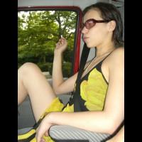 Craysis Autobahnfahrt