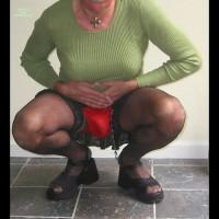 Panty Lover