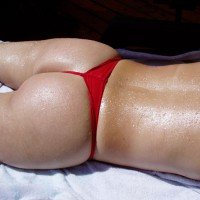 Oiled Up!