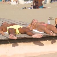 Ledo Beach, Italy