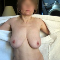 50 Y/o Milf, Ready For Action