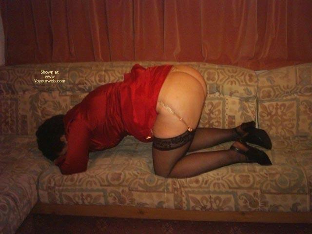 Pic #5 - Toots The Hot Slut